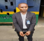 Lagos State Arrest Fake EFCC Worker Scamming People of Employment