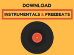 FREE BEAT: Download Skales – Ego (Instrumental By Hitsound)