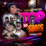Top 10 Songs For The Month March – Naija Fast Rising Artistes