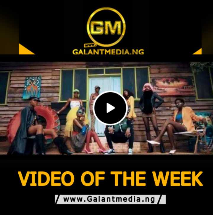 GM Video Of The Week July – Simi (BY YOU) ft. Adekunle Gold