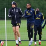 KR. PREMIER LEAGUE! Arsenal Ready For Next Phase Of Training Ground Return