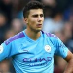 Man City Midfielder Rodri Salutes Liverpool's Amazing Premier League Campaign (See What He Said)