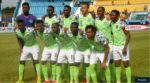 Nigeria Wins 1 – 0 Egypt (Watch Match Highlight)