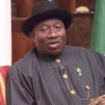 Why Am Avoiding Politics For Now - Former President Goodluck Jonathan Reveals