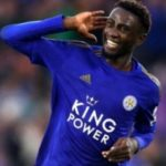 """I'm Enjoying Myself In Leicester City"" — Wilfred Ndidi"