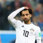 EXPOSED! See Why Salah Did Not Play Well In The 2018 World Cup