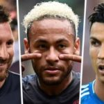 Ronaldo, Messi & Neymar Are My Idols – PSG Star Mbappe