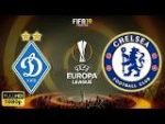 VIDEO Dynamo Kiev vs Chelsea 0-5 2018/19 Highlights