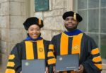 Meet The Husband & Wife Who Had PHD In Mathematics – (Pics)