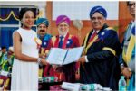 Indian Government Extends Scholarship For Emelife Stella Chinelo Who Broke 100-year Record – Education