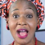 Facebook Bans Kemi Olunloyo's Facebook Account For Her Comments About Igbo Girls (See Full Details)