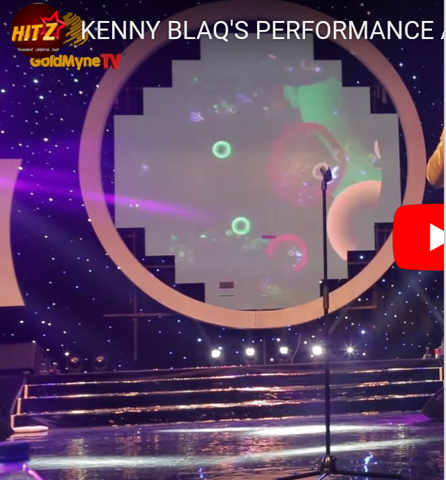 Funny Comedy Video: Kenny Blaq At AY Live Easter 2019
