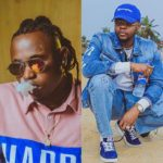 Kizz Daniel Tempted To Arrest Demmie Vee With Police Officers