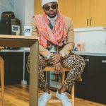 "Kizz Daniel Set To Drop Another Studio Album Titled ""King Of Love"" (Artwork and Tracklist)"
