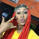 Davido Responds To Comedian Funnybone shading him over Wanting to help Cynthia Morgan
