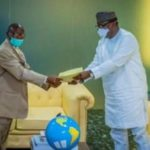 Coronavirus: Father Who Rejected Son For Sneaking Into Ekiti From Lagos, Gets Govt Appointment