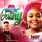 "Download Gospel Music: Mary Ojochenemi – ""Gate Of Hell"""