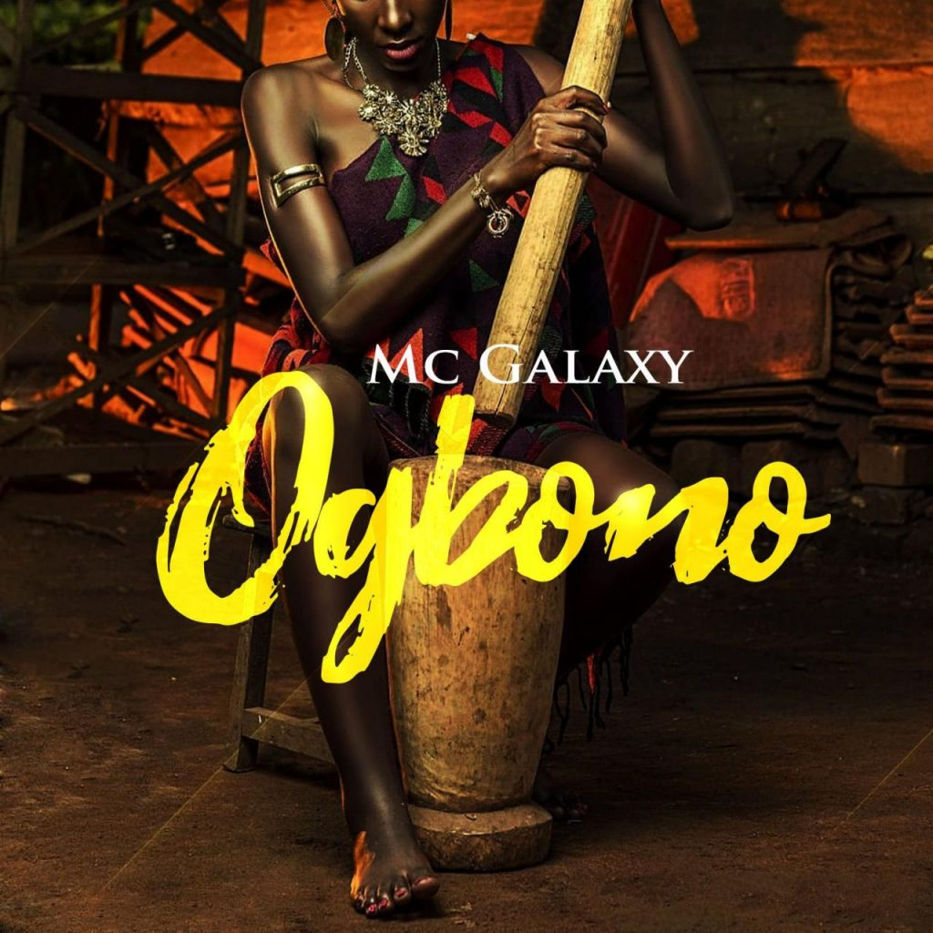 Download MC Galaxy Ogbono Mp3