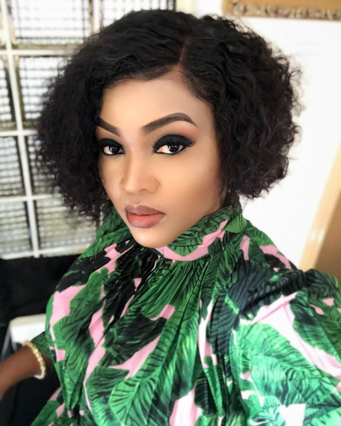 Actress Mercy Never Acquired A Mansion, She's Still Paying House Rent