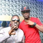 M.I Abaga Plans To Revenge A Dissed Following Vector's Music Battle ... (See comments)