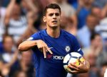 BREAKING! Chelsea Star Morata Agrees To Join This Club