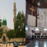 Nigerian Government Asks Churches, Mosques, Others To Submit Guidelines For Reopening