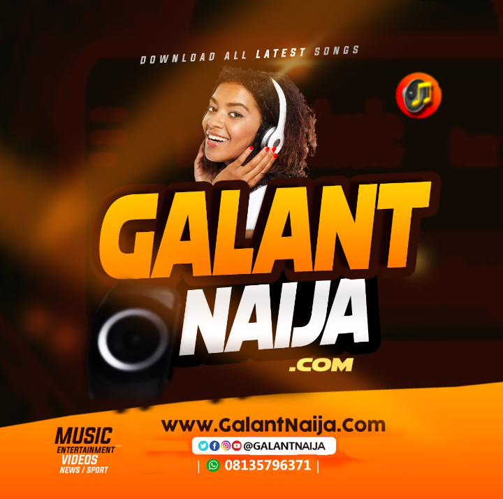 #GalantMediaNG: Upcoming Artistes Upload & Promote Your Music Here