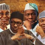 BE SINCERE!! If You Could Offer One Nigerian Politician As Sacrifice To End Coronavirus – Who Would It Be?