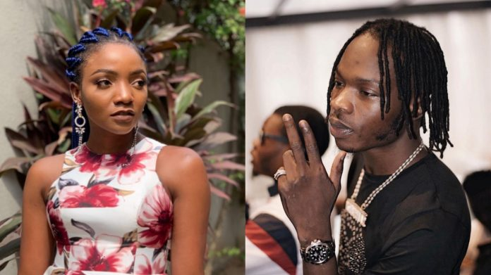 Simi Isn't Happy About Naira Marley's Arrest