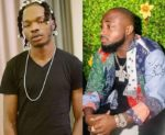 Davido Joins The Marlian President Naira Marley For 'Tesumole' Dance Show In Anambra