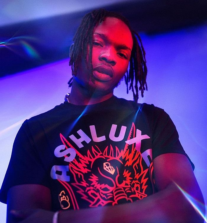 NAIRA MARLEY Says – Nobody Should Loose For Me To Win