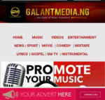 Download All Latest Naija Nigerian Songs Wizkid Davido Olamide on Galantmedia