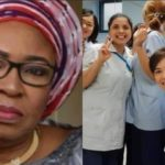 Nigerian Nurse Dies At Hospital Where She Works In The Uk From Coronavirus