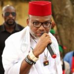 I'm Not Like Buhari' – Nnamdi Kanu Breaks Silence On Death Rumours
