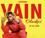 Download Oladips – Vain Mp3 Music