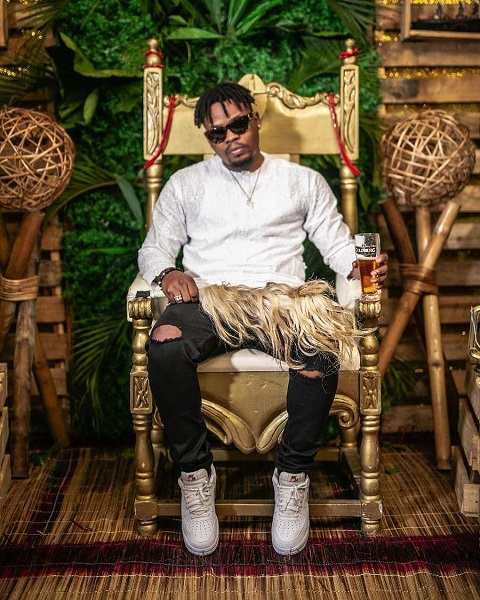 Olamide Warns All His Fans On Social Media – (See What He Said)
