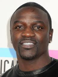 US Entertainer Akon Explains Why Africa is better than America