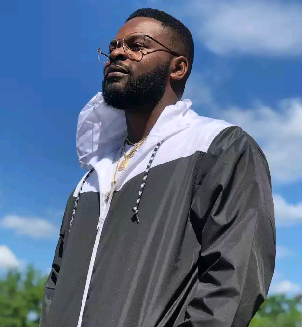 Nigerian Rapper – Falz To Hold Concert In Calgary, Canada