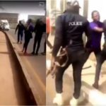 IGP Arrest 3 Policemen Who Ordered Young Man To Unlock His iPhone In Enugu