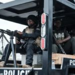 Coronavirus: Nigeria Police Dismisses Officers For Flogging Woman In Osun