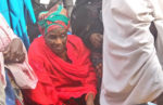 Buhari Eldest Sister was 84 Years Old when She Vote in Katsina - (Election 2019)