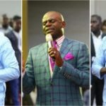"""Sucking Breast Is The Reason Why I Keep On Preaching"" – (Pastor tells the church)"
