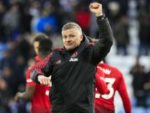 Manchester United invite Molde officials to PSG Champions League clash