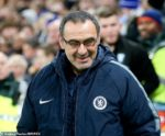 Sarri still have more hours to prepared against man city on sunday