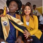 Regina Daniels Married A 59-year-old Billionaire – See Comments (Pic)
