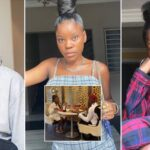 Young lady who Rema took on a date reacts to reports that she's his girlfriend (Video)