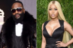 MUSIC NEWS:- RICK ROSS RESPONDS AFTER NICKI MINAJ SAYS HE DISRESPECTED HER