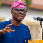 I Will Lockdown Lagos If Lagosians Continue To Violate Social Distancing – Sanwo-olu