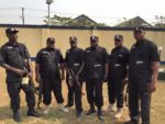 Nigerian Force (SARS) Announce War To Anybody That Goes Against The Law