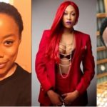 "She's A liar!"", Cynthia Morgan's Ex Boss 'Joy Tongo' Releases official statement"